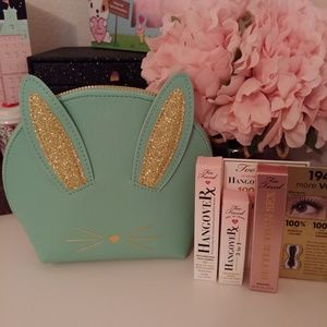 🐰NWT Too Faced Bundle